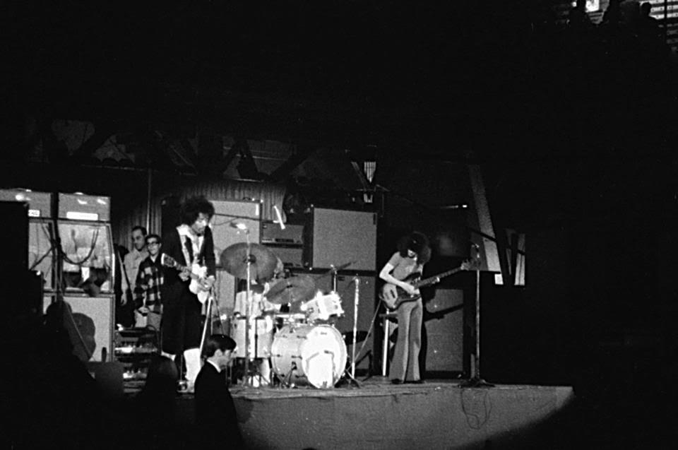 Chicago (Coliseum) : 1er décembre 1968 193056Chicago19681201