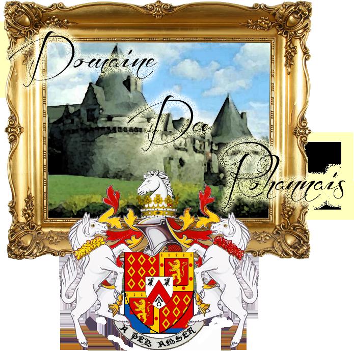 Domaine du Rohannais