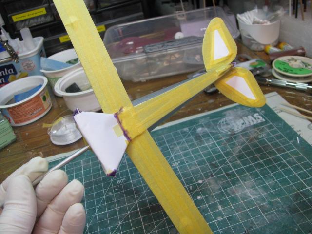 Nieuport 24 Roden 1/32 194321IMG2392