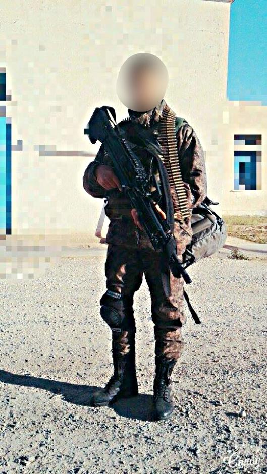 Armée Tunisienne / Tunisian Armed Forces / القوات المسلحة التونسية - Page 2 195111132563829705917063890518609530852575775431n