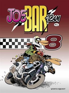 Ils reviennent:Joe bar team 8 195921jbt8