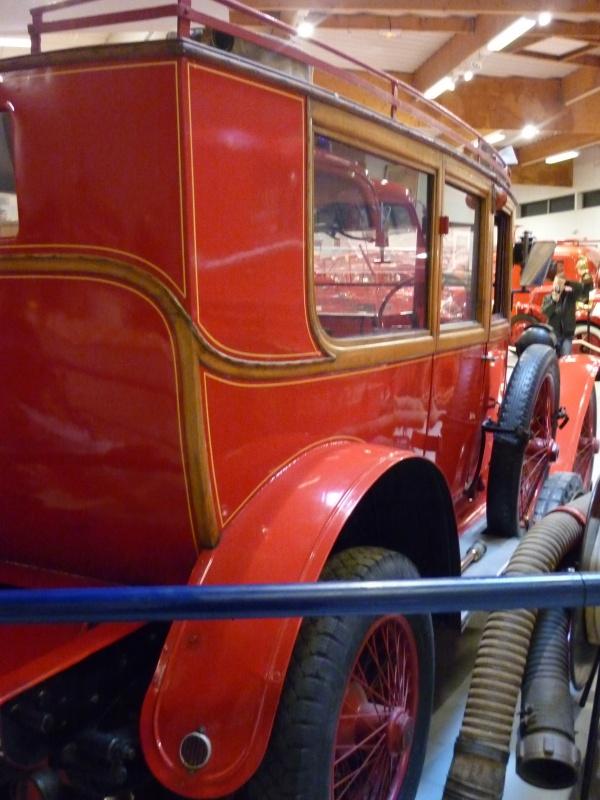 Musée des pompiers de MONTVILLE (76) 196181AGLICORNEROUEN2011110