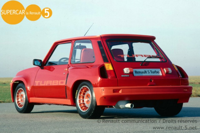 r5 turbo philippe gres - Page 5 196578renault5turboarriere