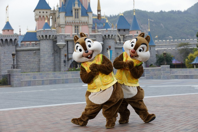 [Hong Kong Disneyland Resort] Le Resort en général - le coin des petites infos - Page 8 196943w214