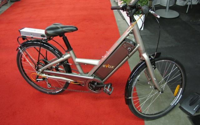 Vélo Électrique eVox - fait au Québec ! 197267152981LeSalonduVRdeMontrealendirect