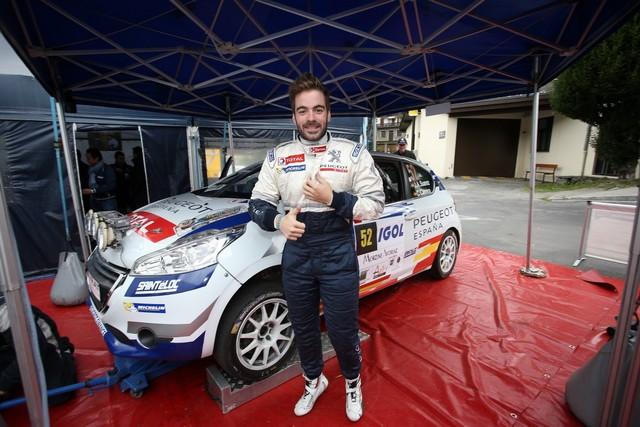 208 Rally Cup : Une Cloture De Saison En Fanfare  19753155eb430cb68c8