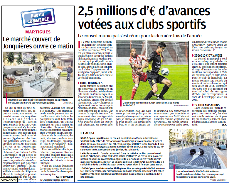 FC MARTIGUES // CFA GROUPE C CLUB et VILLE  197871264