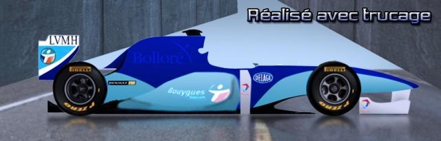 Une autre équipe française que Renault peut-elle arriver un jour en F1? 198253F1Delage