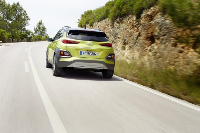 Le nouveau Hyundai Kona est né. Découvrez toutes ses informations 1992801126514116593eae4d9c234