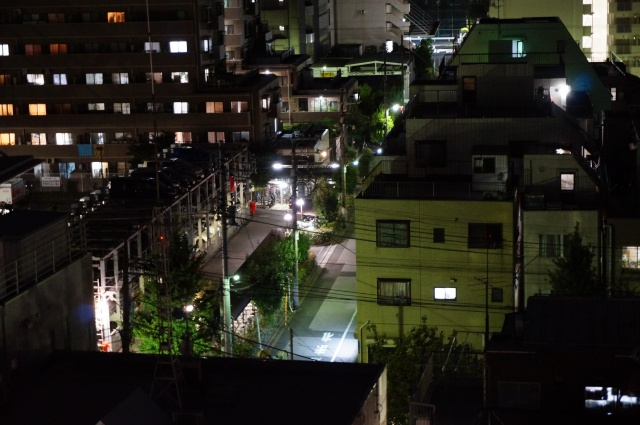 gaijin - Gaijin in Japan: Tokyo - Kyoto - Osaka [Terminé] 199341DSC01049