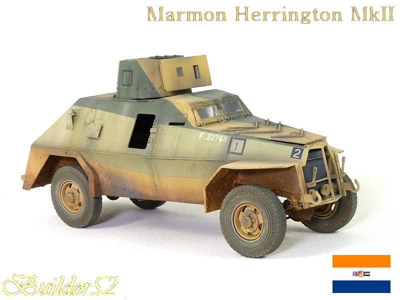 Marmon Herrington Mk.II - Grèce 1941 - IBG 1/35 199530P1040871