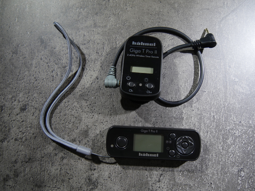 Télécommande pour GX8 ! 199568Remote