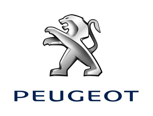 PEUGEOT confirme son leadership sur le segment des SUV 199634LogoPeugeot1