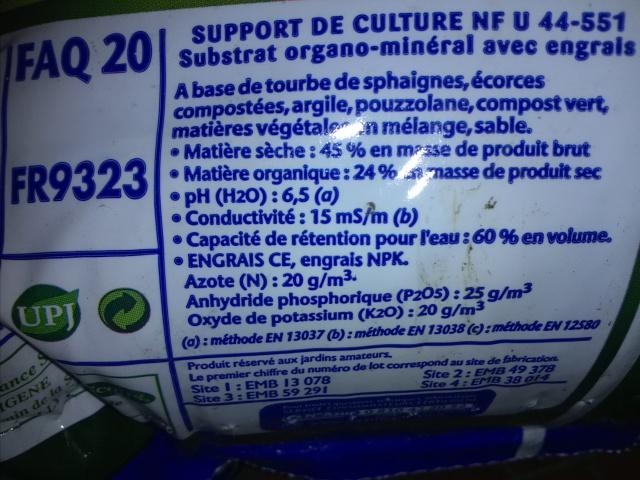 """Nouveau projet : Bac de 64 litres, """"naturel"""" méthode Walstad - Page 3 199728IMG1572"""
