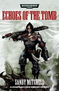 Ebooks of the Black Library (en anglais/in english) 199731Echoes