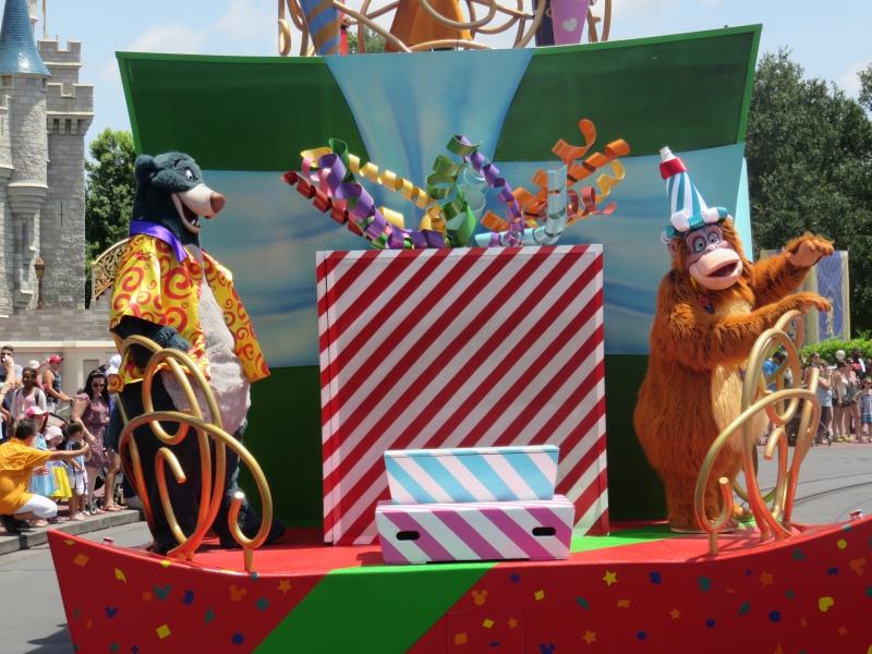Walt Disney World + Universal Studios + Sea World + Busch Gardens Summer 2014 - Page 4 199858IMG0891
