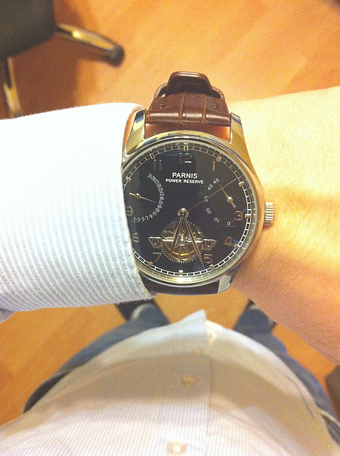 Je cherche une montre de la marque Fossil 200197962