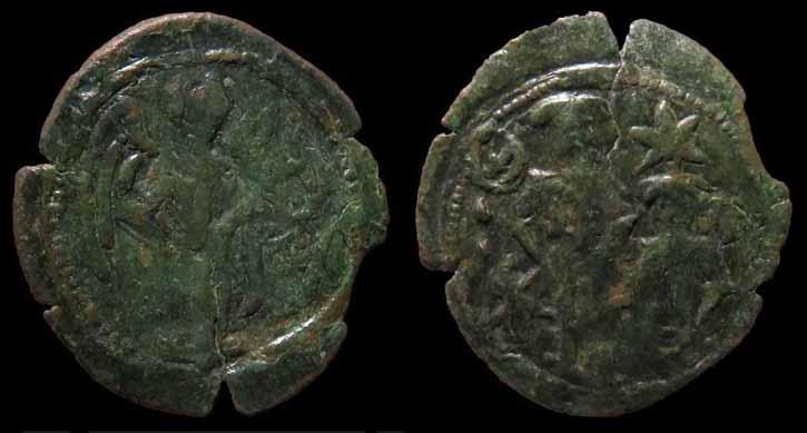 Andronicus III - Sear 2501. 200354Sear2501AR1
