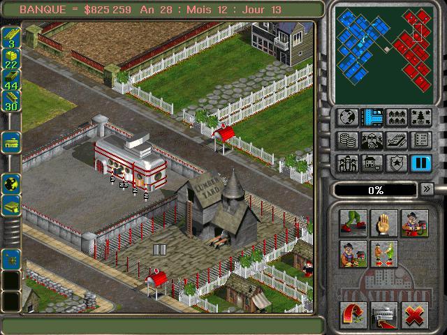 [DOS] Constructor 200758ville