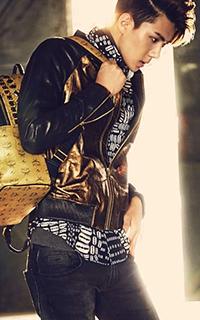Oh Sehun [EXO] 200*320 201321uaieud