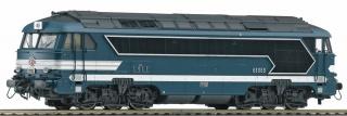 Diesel A1A A1A Roco 3 rails Ac en promo 201388L62908