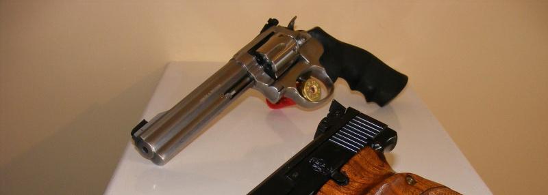 Smith & Wesson 617 201481SW0
