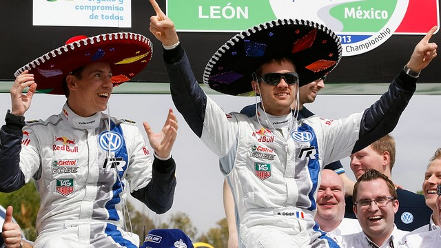 WRC Rallye du Mexique 2013 : Victoire Sébastien Ogier 2015632013rallyedumexiqueJulienIngrassiaSbastienOgier2