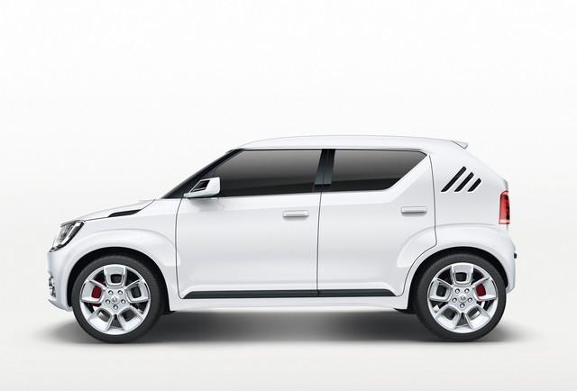Suzuki au 85ième Salon de Genève 2015 201932suzukiim4concept0031