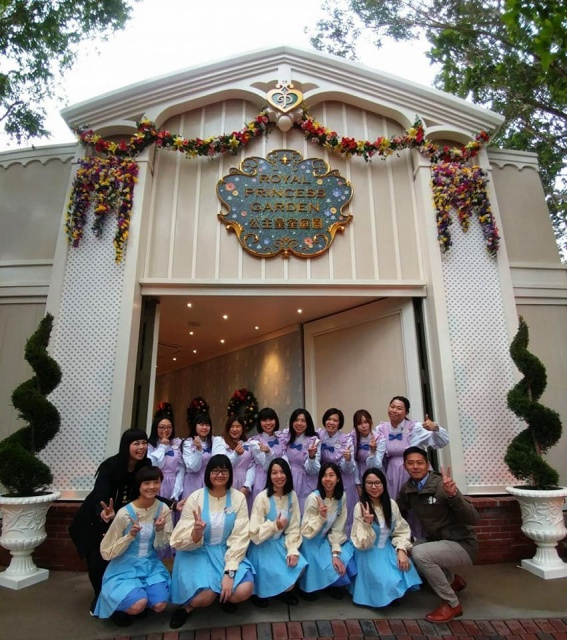 Hong Kong Disneyland Resort en général - le coin des petites infos - Page 11 201968w757