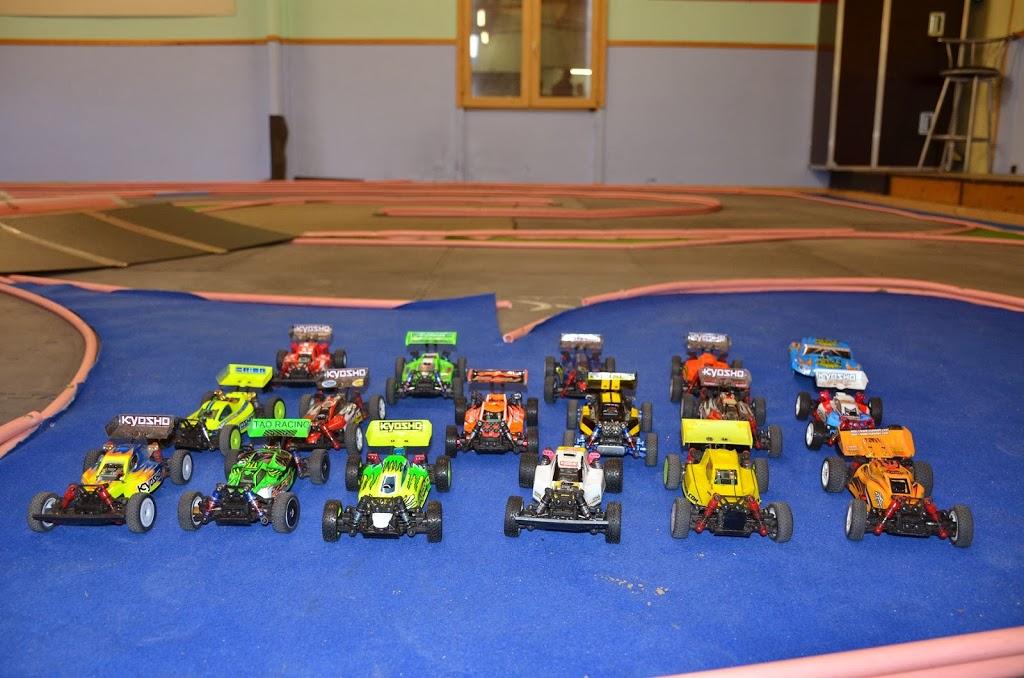 Challenge mini z buggy RC94 2013/2014 - Page 2 202652DSC1553