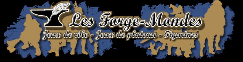 Les Forge-Mondes