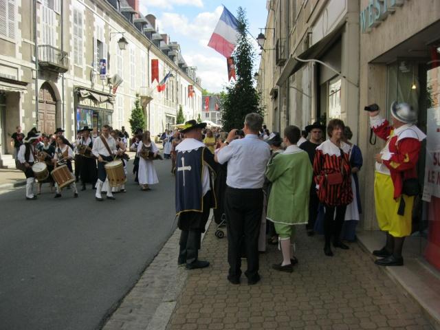 Festival de Cape & d'Epée à Richelieu 2028261RichelieuSamedi21Juillet201221