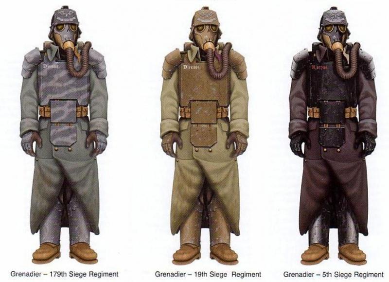 [W40K] Collection d'images : La Garde Impériale 203294GrenadierUniforms
