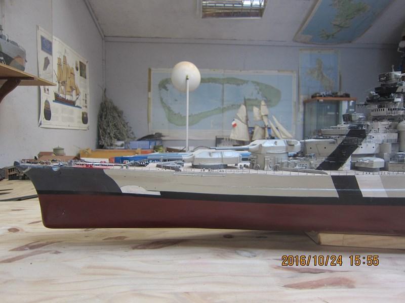 Bismarck 1/200 Hachette 203375IMG3866Copier
