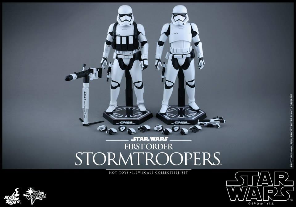 Star Wars (Hot toys) 204116103