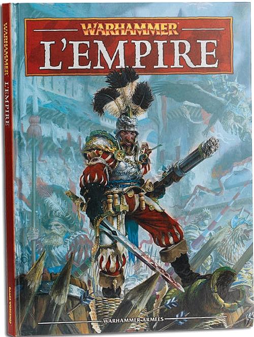 Warhammer : l'Empire, nouveau livre d'armée 204296Lempirelivredarmee