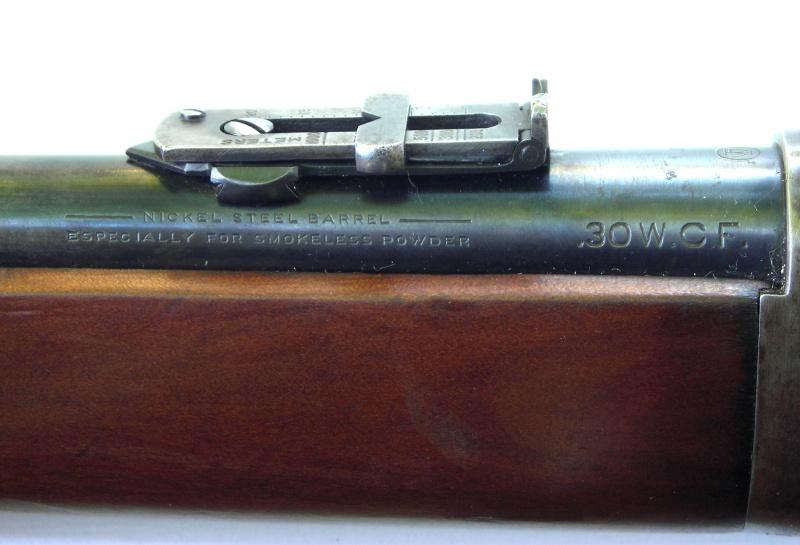 La Winchester 1894 dite « armée française » 204432Winchester1894armefranaise663965m3