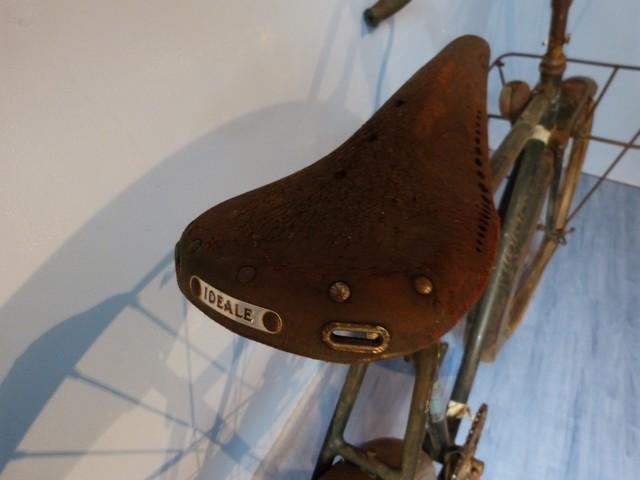 ALCYON vélo-porteur 1938 204556P1200155