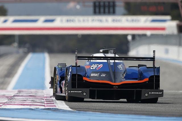 Alpine Affirme Ses Ambitions Avec Le Meilleur Temps Du Prologue Officiel 20476625993981452df0d6ac947z