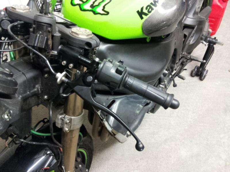 zx6r K9...nouvelle fourche préparée reçue P3 20551920130831235022