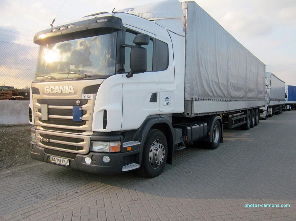 Trans Logistic  (Kiev) 206120photoscamions4IX20127