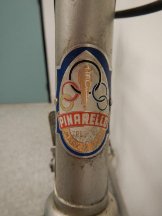 pinarello - Pinarello 1978  206158DSCN3120