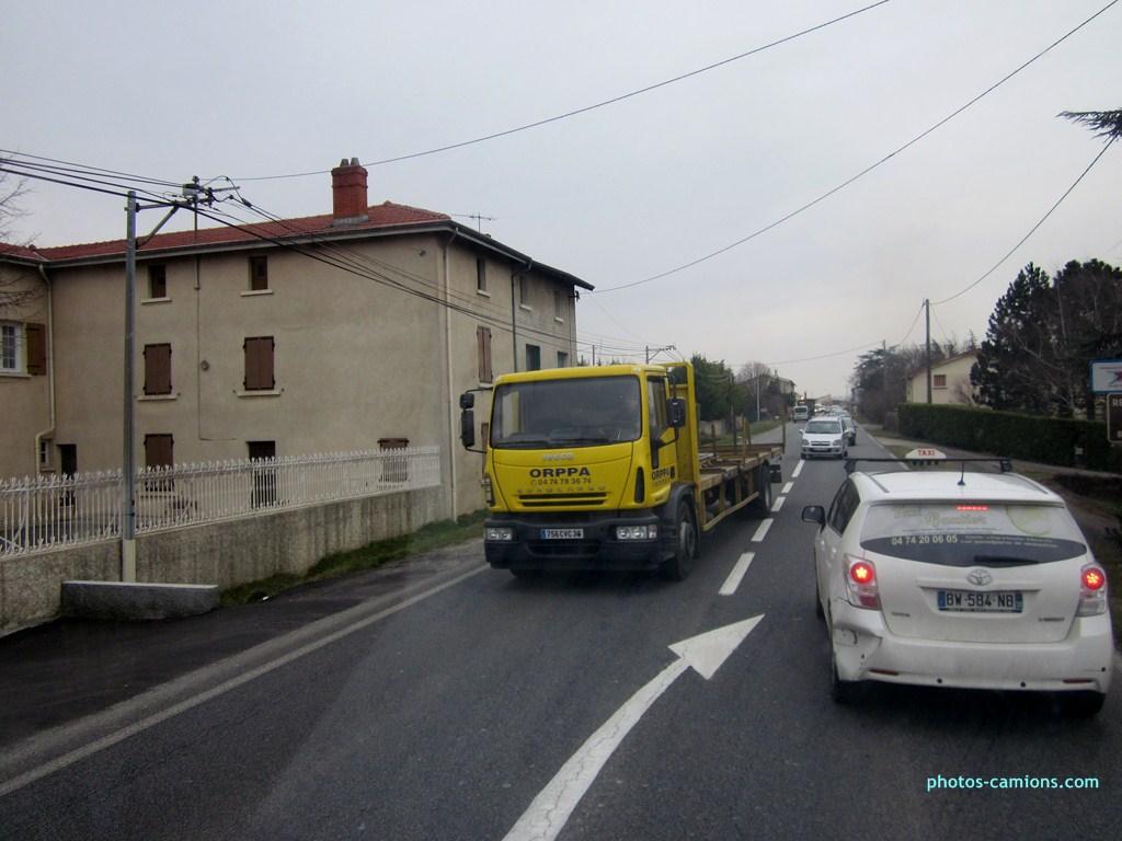 Orppa (Vienne, 38) 206340photoscamions15II201355Copier