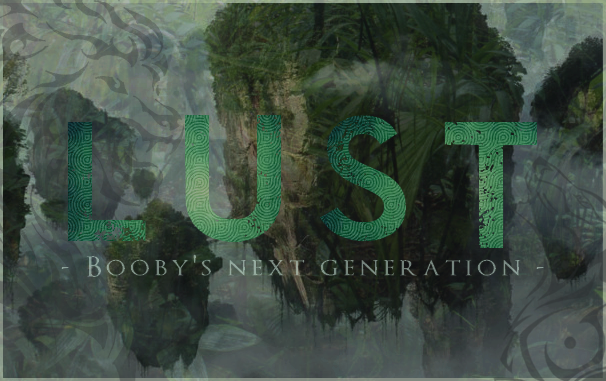 Lust - The Booby's Next Generation