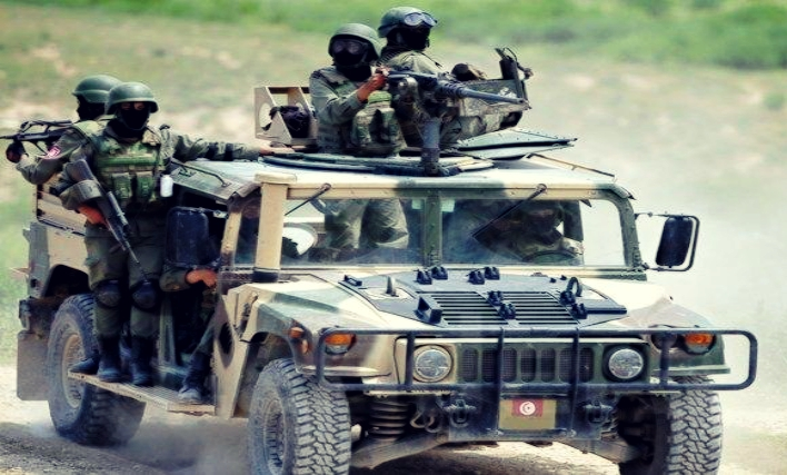 Armée Tunisienne / Tunisian Armed Forces / القوات المسلحة التونسية - Page 6 207322146658652446content