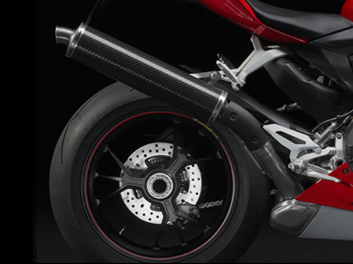 1199 Panigale 2015 ? Oui une 1299 20744114472normal