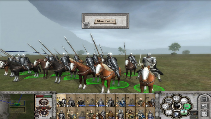 Medieval Total War :The Third Age 2074602014010100002
