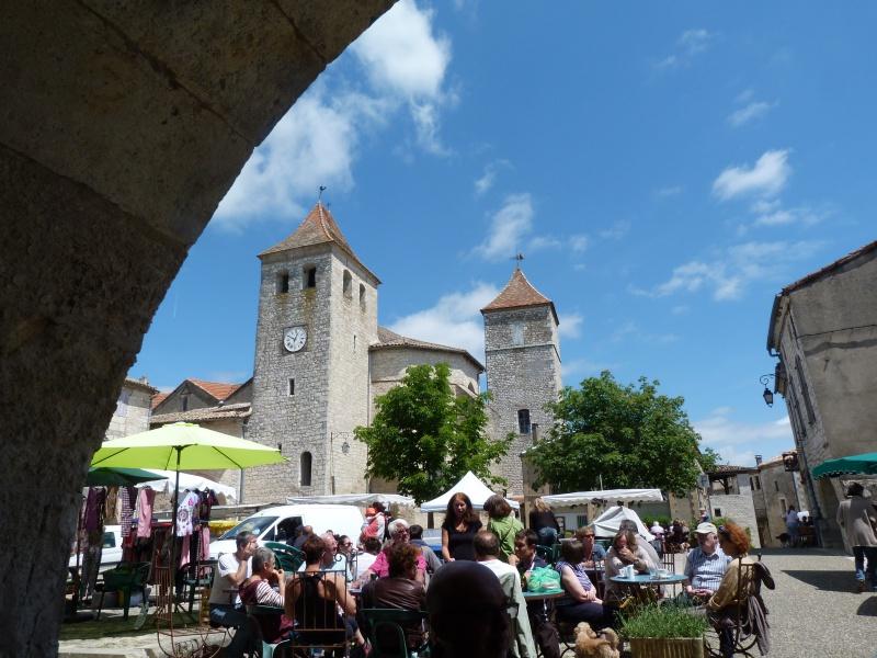 CR, Photos & Vidéo - TSO 30/05/2015 : Tarn et Garonne ( LAUZERTE, MONTCUQ et VILLEMUR) 208144P1170997