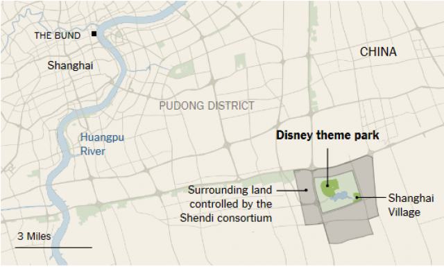 Shanghai Disney Resort en général - le coin des petites infos  - Page 2 208203W161