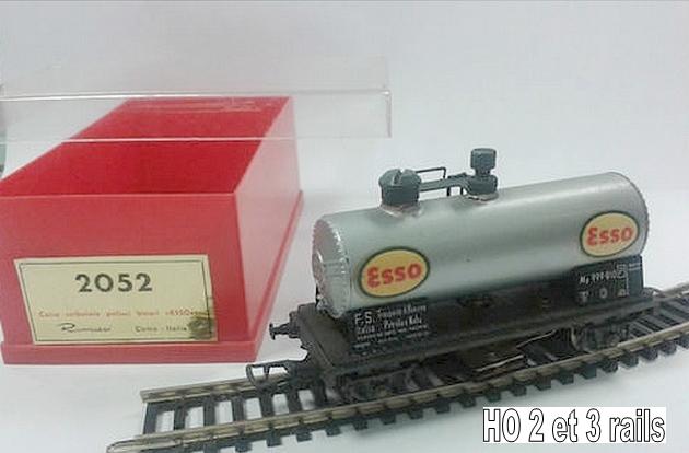 Les fabrications Pocher devenues Rivarossi 208796PocherRivarossiciternenettoyageEsso